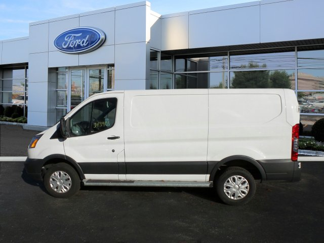 2017 Transit 250 Low Roof 4x2,  Empty Cargo Van #W20776P - photo 11