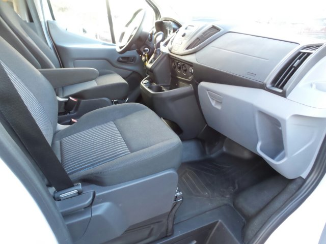 2017 Transit 250 Low Roof 4x2,  Empty Cargo Van #W20776P - photo 5