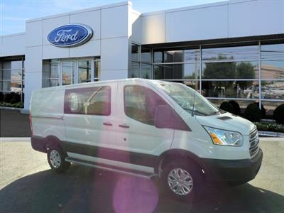 2017 Transit 250 Low Roof 4x2,  Empty Cargo Van #W20776P - photo 1