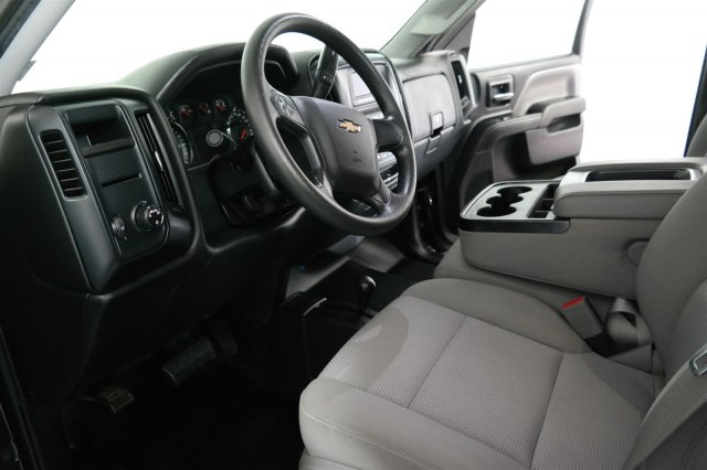 2015 Silverado 1500 Double Cab 4x4,  Pickup #W20792S - photo 13