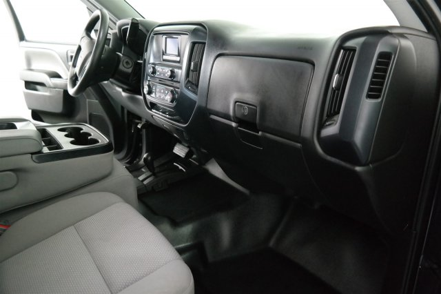 2015 Silverado 1500 Double Cab 4x4,  Pickup #W20792S - photo 16