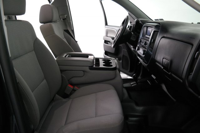 2015 Silverado 1500 Double Cab 4x4,  Pickup #W20792S - photo 17
