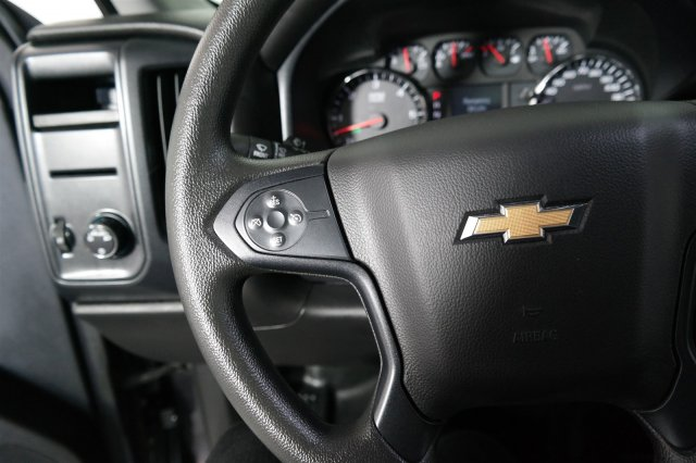 2015 Silverado 1500 Double Cab 4x4,  Pickup #W20792S - photo 23