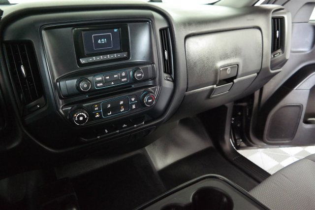 2015 Silverado 1500 Double Cab 4x4,  Pickup #W20792S - photo 25
