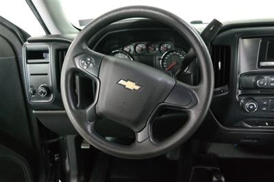 2015 Silverado 1500 Double Cab 4x4,  Pickup #W20792S - photo 20