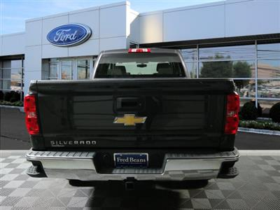 2015 Silverado 1500 Double Cab 4x4,  Pickup #W20792S - photo 6