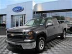 2015 Silverado 1500 Double Cab 4x4,  Pickup #W20792S - photo 10
