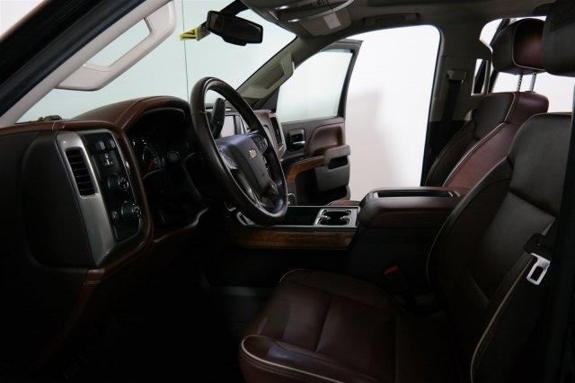 2015 Silverado 2500 Crew Cab 4x4,  Pickup #W20796S - photo 15
