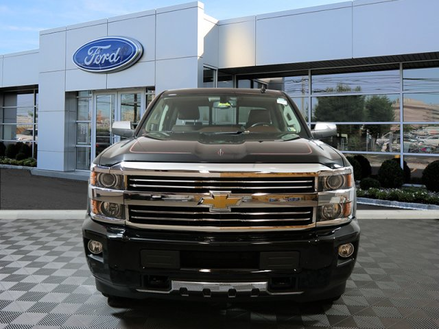 2015 Silverado 2500 Crew Cab 4x4,  Pickup #W20796S - photo 6