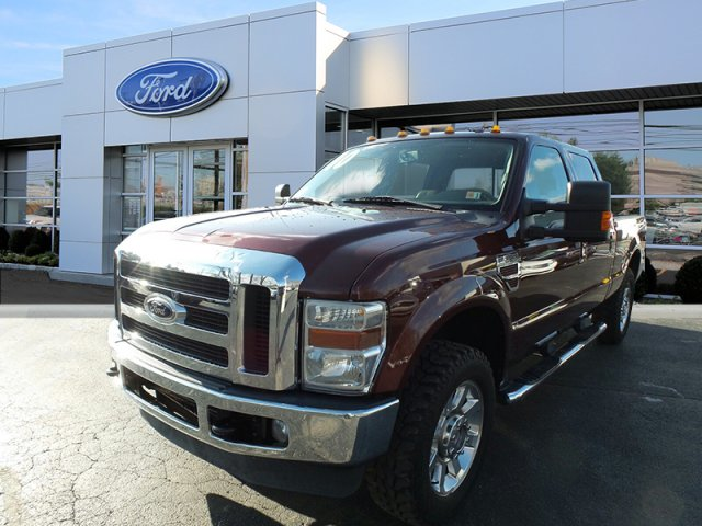 2010 F-250 Crew Cab 4x4,  Pickup #W20802P - photo 3