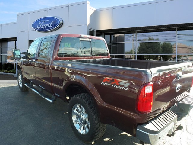 2010 F-250 Crew Cab 4x4,  Pickup #W20802P - photo 6