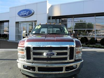 2010 F-250 Crew Cab 4x4,  Pickup #W20802P - photo 4