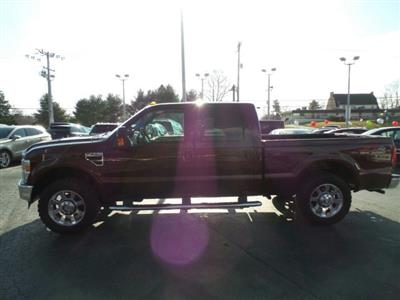 2010 F-250 Crew Cab 4x4,  Pickup #W20802P - photo 2