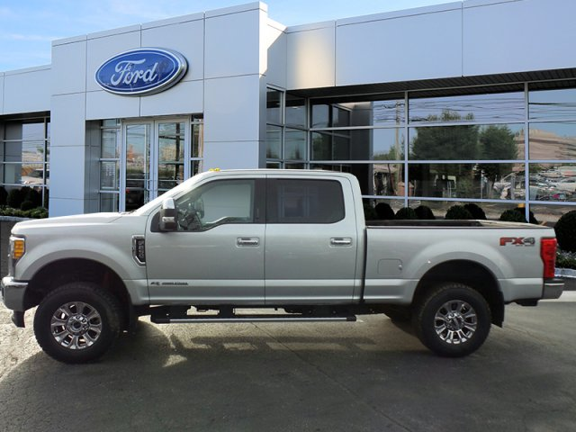 2017 F-250 Crew Cab 4x4,  Pickup #W20827P - photo 5