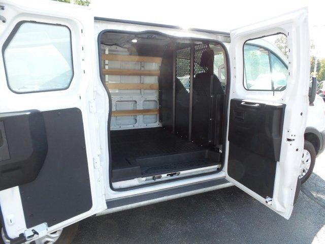 2018 Transit 250 Low Roof 4x2, Empty Cargo Van #W21107P - photo 9