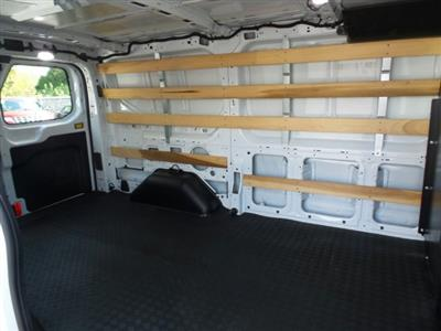 2018 Transit 250 Low Roof 4x2, Empty Cargo Van #W21107P - photo 10