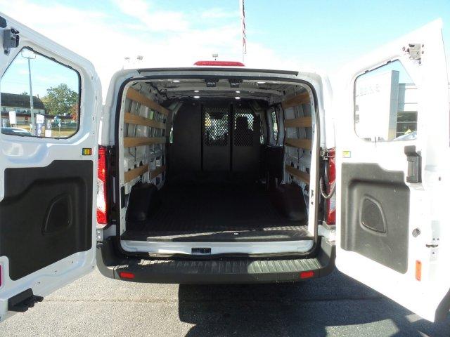 2018 Transit 250 Low Roof 4x2,  Empty Cargo Van #W21110P - photo 1