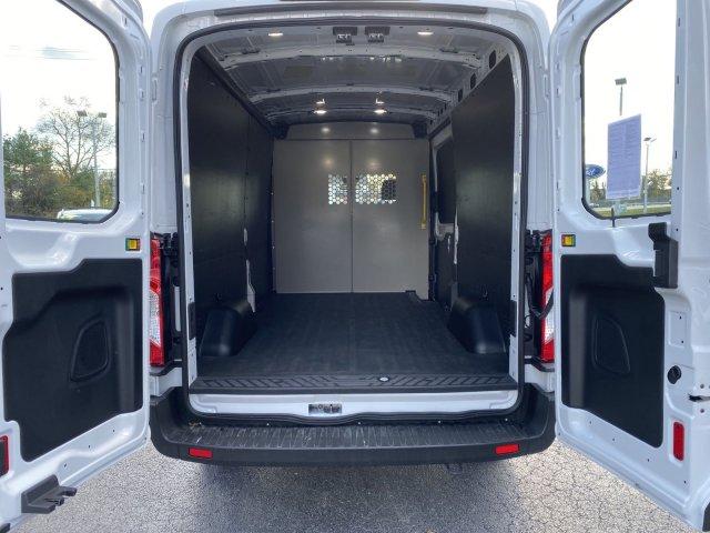 2019 Transit 250 Med Roof 4x2,  Empty Cargo Van #W21128P - photo 1
