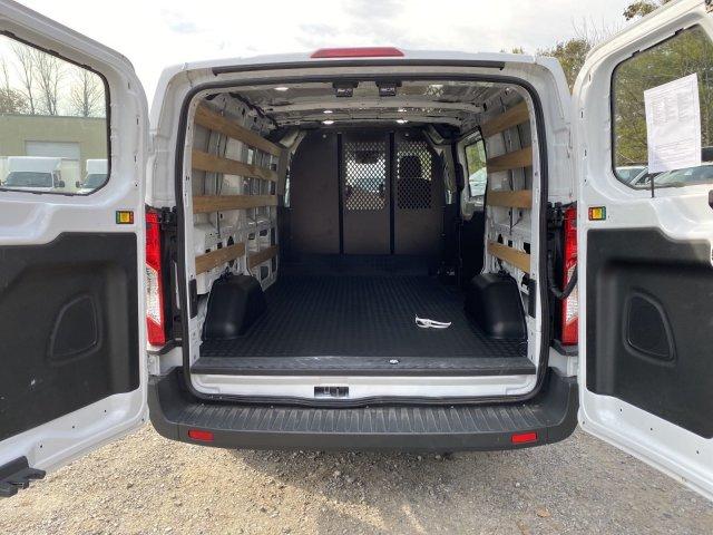 2018 Transit 250 Low Roof 4x2, Empty Cargo Van #W21147P - photo 1