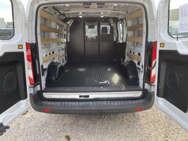 2018 Transit 250 Low Roof 4x2, Empty Cargo Van #W21148P - photo 1