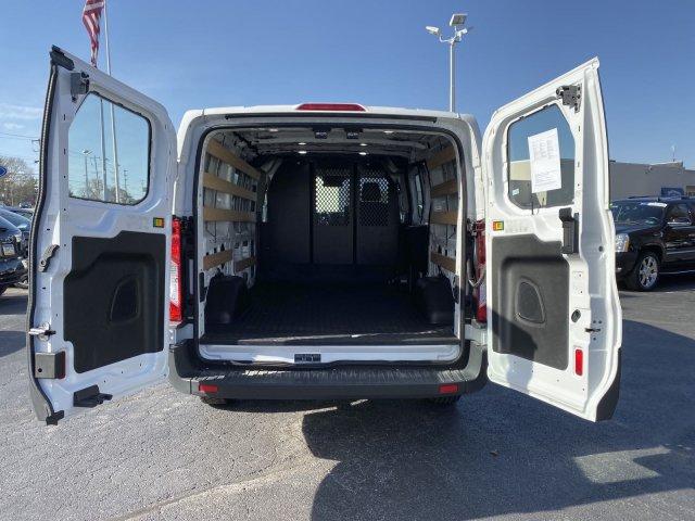 2018 Transit 250 Low Roof 4x2, Empty Cargo Van #W21149P - photo 1