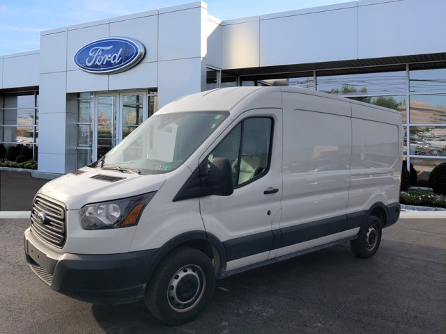2019 Transit 250 Med Roof 4x2, Empty Cargo Van #W21163P - photo 1