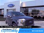 2017 Ford F-150 SuperCrew Cab 4x4, Pickup #W21349P - photo 1