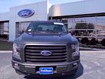2017 Ford F-150 SuperCrew Cab 4x4, Pickup #W21349P - photo 4