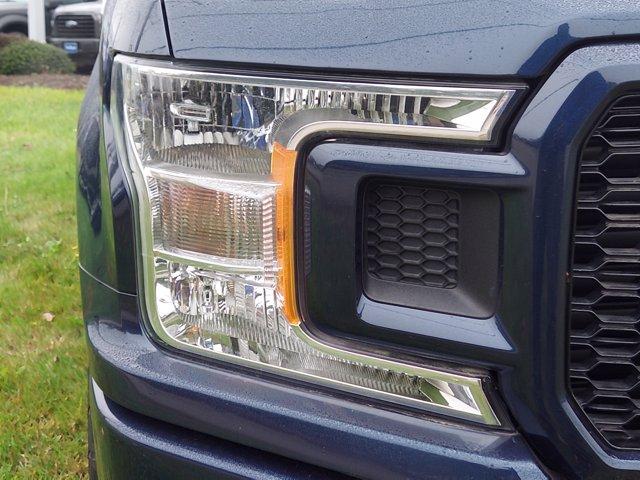 2018 Ford F-150 SuperCrew Cab 4x4, Pickup #W21379P - photo 6