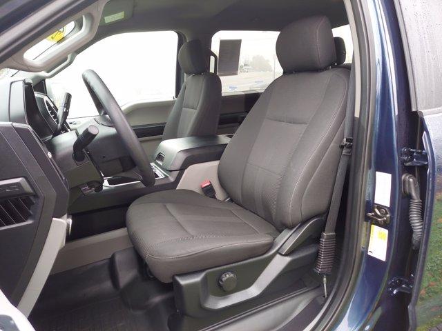 2018 Ford F-150 SuperCrew Cab 4x4, Pickup #W21379P - photo 13