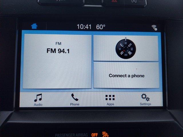 2018 Ford F-150 SuperCrew Cab 4x4, Pickup #W21379P - photo 16