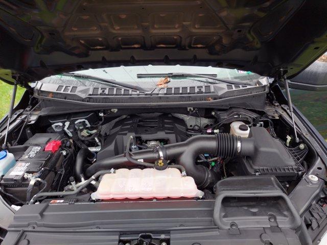 2018 Ford F-150 SuperCrew Cab 4x4, Pickup #W21379P - photo 26