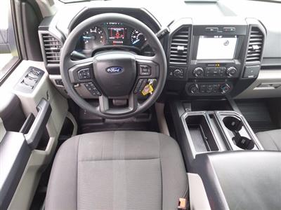 2018 Ford F-150 SuperCrew Cab 4x4, Pickup #W21379P - photo 9