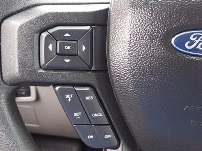2018 Ford F-150 SuperCrew Cab 4x4, Pickup #W21379P - photo 20
