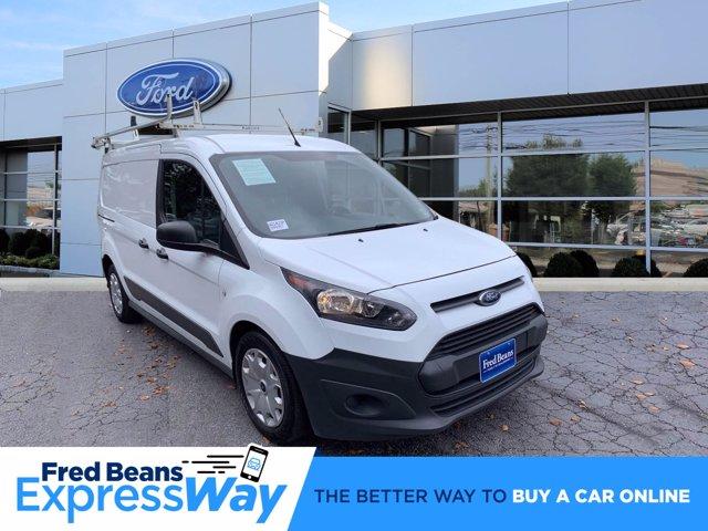2017 Ford Transit Connect FWD, Empty Cargo Van #W21433P - photo 1