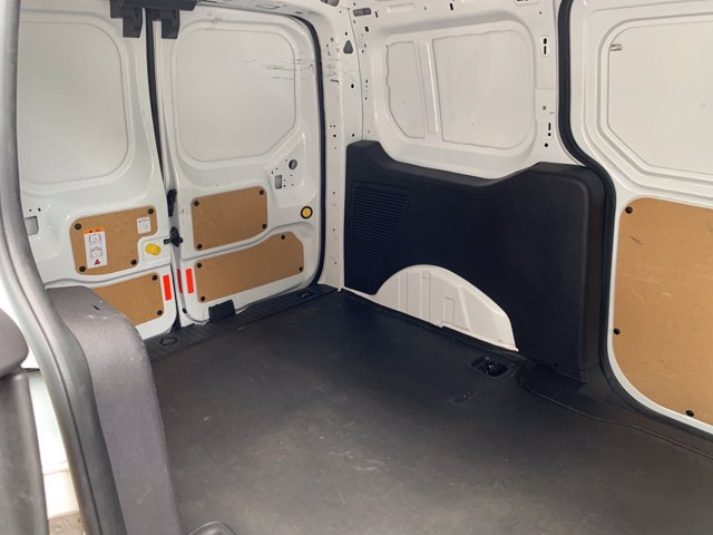 2017 Ford Transit Connect FWD, Empty Cargo Van #W21433P - photo 11