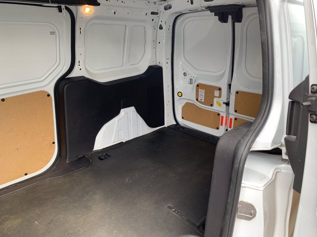 2017 Ford Transit Connect FWD, Empty Cargo Van #W21433P - photo 13