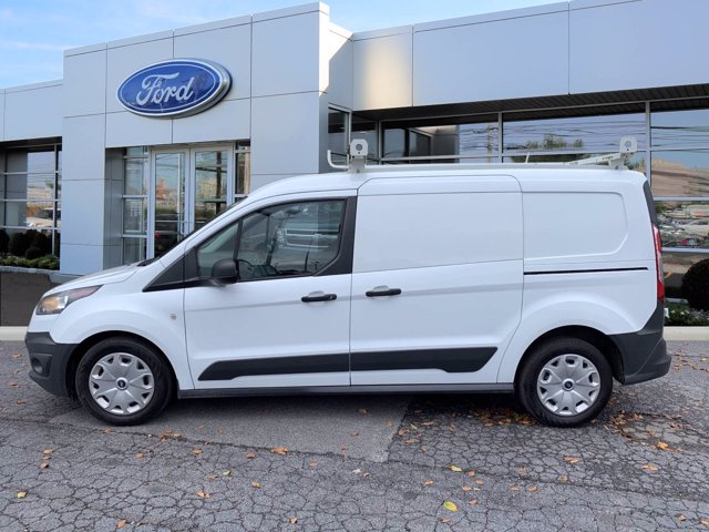 2017 Ford Transit Connect FWD, Empty Cargo Van #W21433P - photo 5