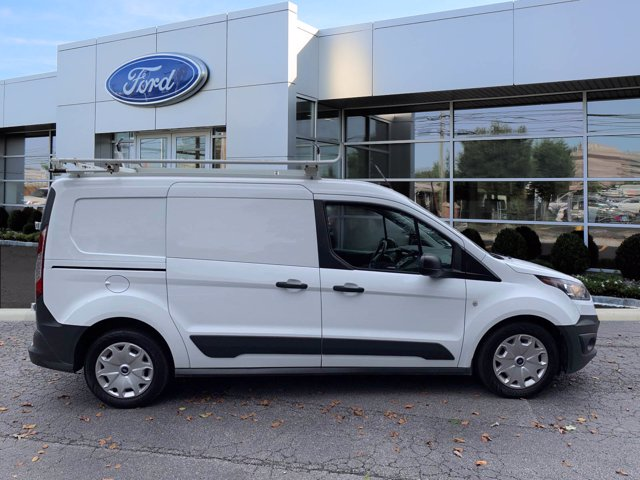 2017 Ford Transit Connect FWD, Empty Cargo Van #W21433P - photo 7