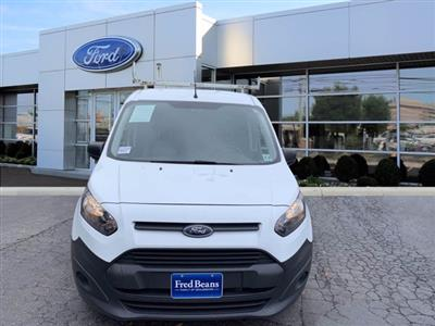 2017 Ford Transit Connect FWD, Empty Cargo Van #W21433P - photo 3
