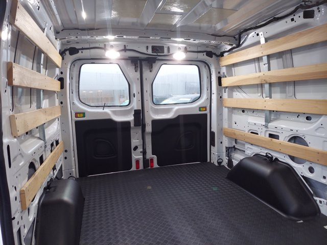 2019 Ford Transit 250 Low Roof RWD, Empty Cargo Van #W21437P - photo 12