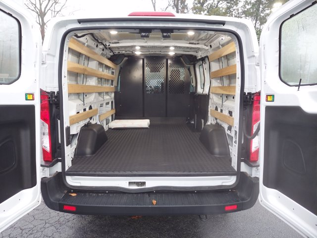 2019 Ford Transit 250 Low Roof RWD, Empty Cargo Van #W21437P - photo 2