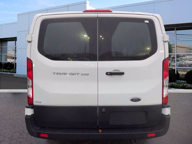 2019 Ford Transit 250 Low Roof RWD, Empty Cargo Van #W21437P - photo 6