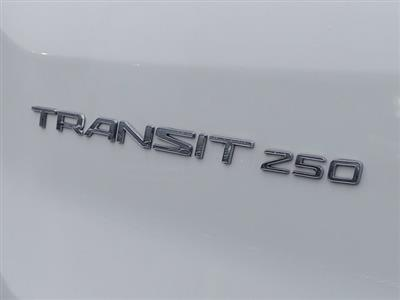2019 Ford Transit 250 Low Roof RWD, Empty Cargo Van #W21437P - photo 31