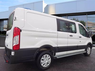 2019 Ford Transit 250 Low Roof RWD, Empty Cargo Van #W21437P - photo 7