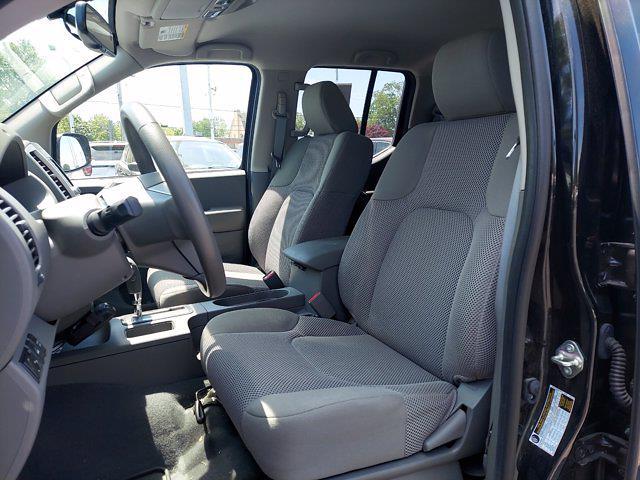 2019 Nissan Frontier Crew Cab 4x4, Pickup #W21525E - photo 12