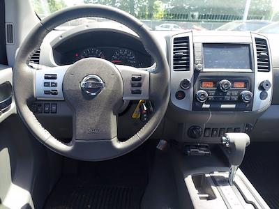 2019 Nissan Frontier Crew Cab 4x4, Pickup #W21525E - photo 10