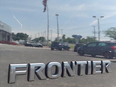 2019 Nissan Frontier Crew Cab 4x4, Pickup #W21525E - photo 28
