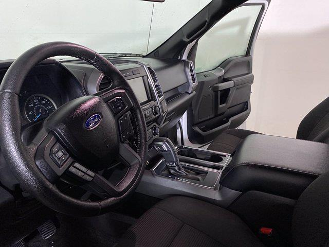2016 Ford F-150 SuperCrew Cab 4x4, Pickup #W21558S - photo 28
