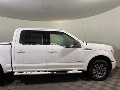 2016 Ford F-150 SuperCrew Cab 4x4, Pickup #W21558S - photo 13